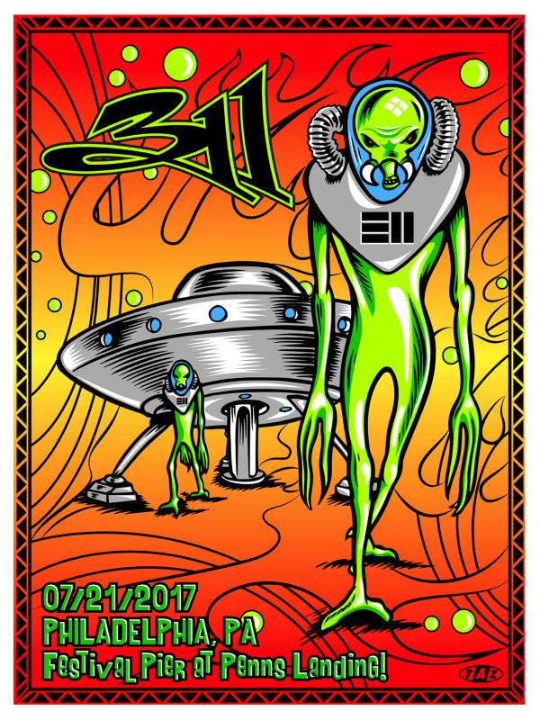 311 Alien