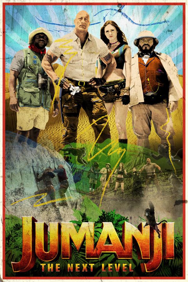 Jumanji-nextlevel